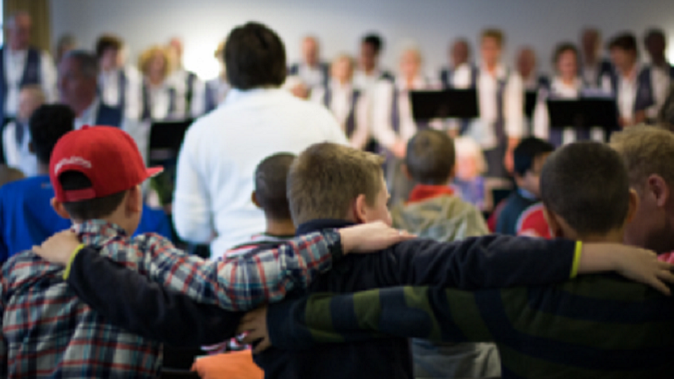 Welp Wat is het belang van cultuuronderwijs? - Leraar24 LB-46