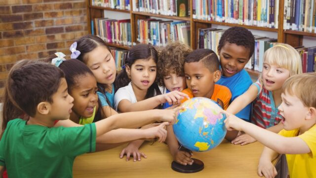 Met de lesaanpak IPC leren leerlingen effectief en doelgericht leren